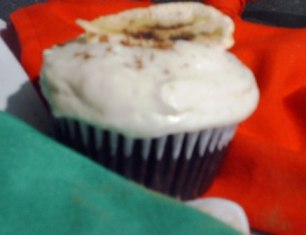 My Cupcake Hero May 2008 entry